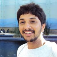 samarth bharadwaj from bangalore