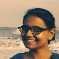 Avani Lalka from Pune