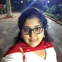 Keerthi Vydyula from Hyderabad