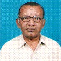 Muthukrishnan C. from Tirunelveli