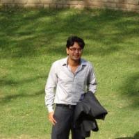 Abhijat Dhawal