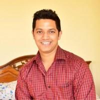 Aalhad Sawant from Mumbai