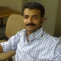 Rajneesh K Jha from New Delhi