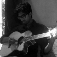 Anjit Sharma from Noida