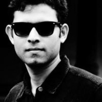 Animesh Ray from Kolkata