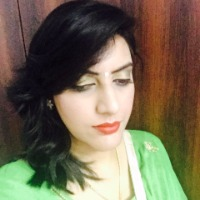Diksha Vaid from Gurgaon