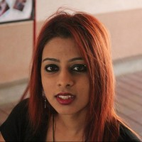 Mehreen Shaikh from Muscat , Oman