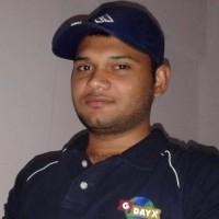 Sanjeev Kumar Shrivastava from Bhopal