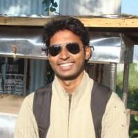 Venkat Ganesh from Mumbai