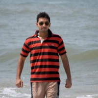 Vivek from Bangalore