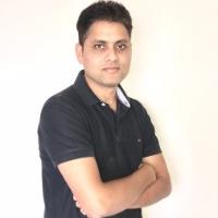 Rupesh Kumar from Pune