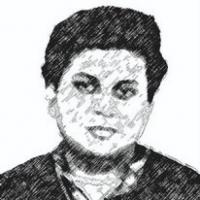 Chiranjib Mazumdar from Kolkata