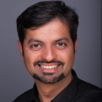 Kaushal Thakkar from Bangalore