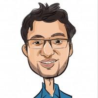 Siddharth Gupta from Mumbai