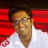Preetam choudhary from Mumbai