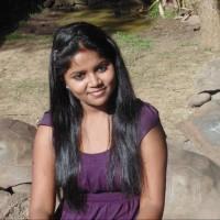 Shatchya from Chennai