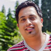 Nand Kishore G from Bangalore / Mysore