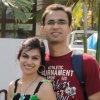 Gaurav Dhir from New Delhi