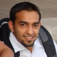 Lokesh Mudgal from Delhi