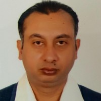 Amit Agarwal from Bangalore