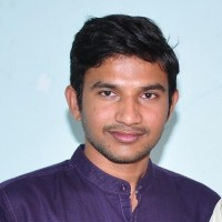 Vinodh Reddy Chennu from Hyderabad