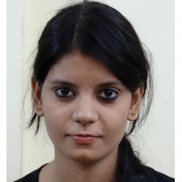 Shalini Jaiswal from Hyderabad
