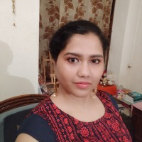 Shohinee Deb from Noida