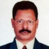 Johnson Maria Joy from Kochi