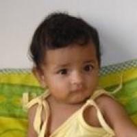 Baby Pavan from Pune
