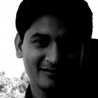Aquib Ansar Begg from Midnapore