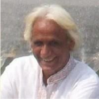 Ram Bansal from Bulandshahr