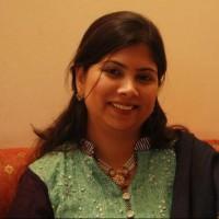 Gitanjali Banerjee from Delhi