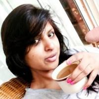 Vinodini Iyer from Baroda