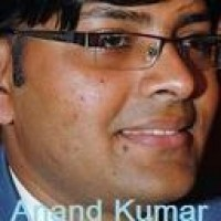 Anand Kumar from Patna