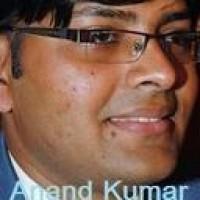 Anand Kumar from Patna