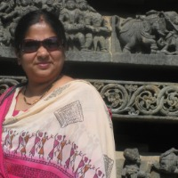 Seema Jayateertha from Bangalore