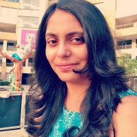 Sheetal Bhardwaj from Jamshedpur
