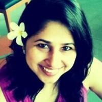 Shubha Hegde from Bangalore