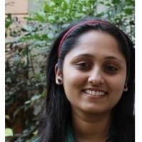 Kavya Venkatesh from Bangalore