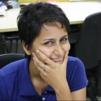 Anamika Nandedkar from Pune