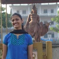 Maggie from Karnataka