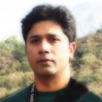 Vishal Vasu from Ahmedabad