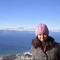 Preethi Venkatram from Morrisville, Nc