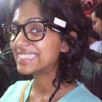 Anisha from Bangalore