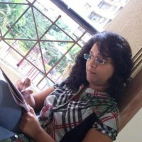 Shreya Naik from Ponda