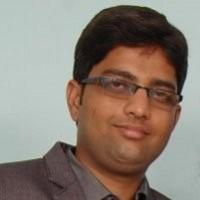 Jaymin Dangi from Ahmedabad
