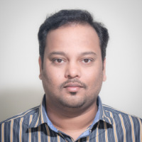 Shivakumar Lakshminarayana from Bangalore