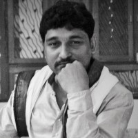 Dr Alok Tripathi from Lucknow