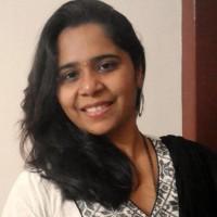 Namratha Prabhu from Bangalore