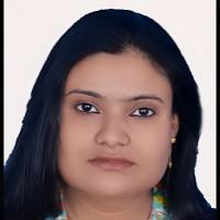 Rinki Raut from Patna